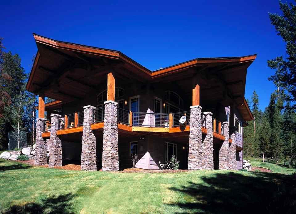 modular construction montana
