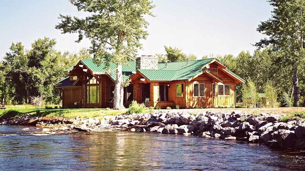 manufactured homes montana