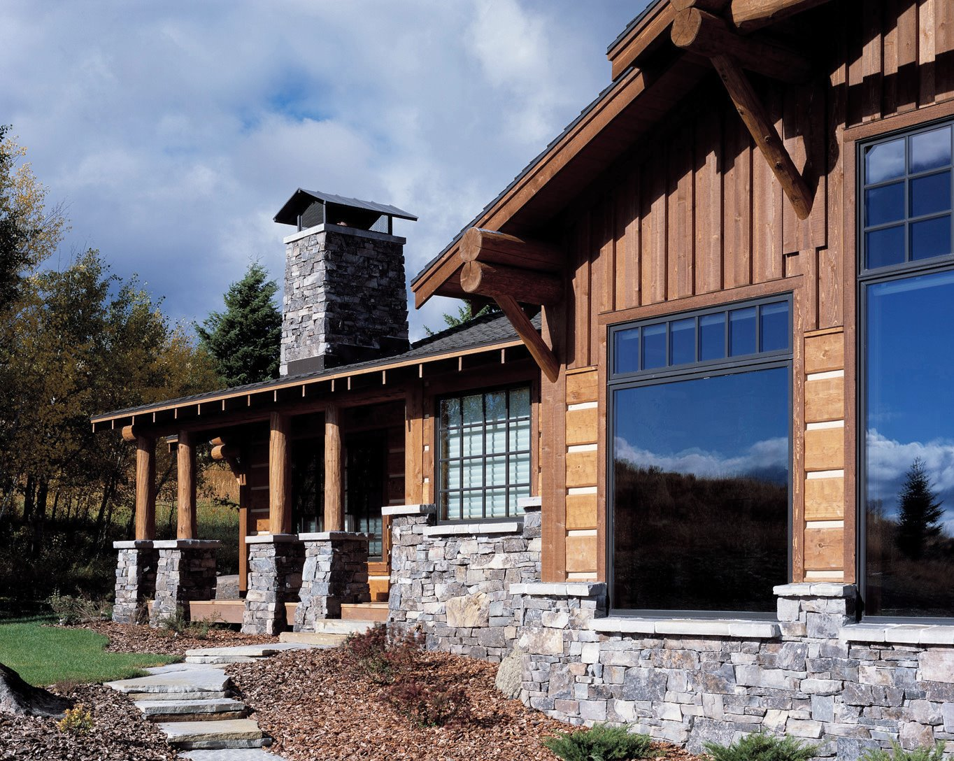 quality construction montana