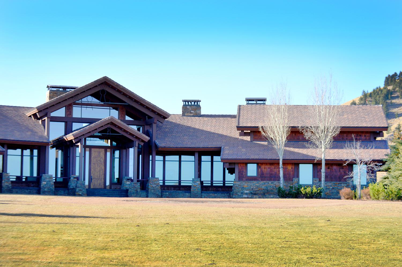 Amy House 3
