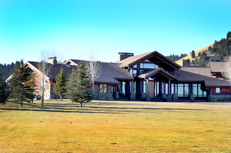 Amy House 4