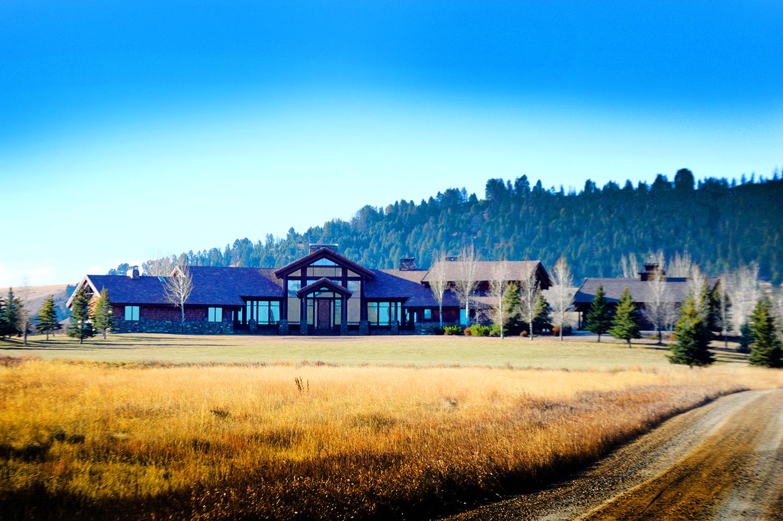hairpin ranch