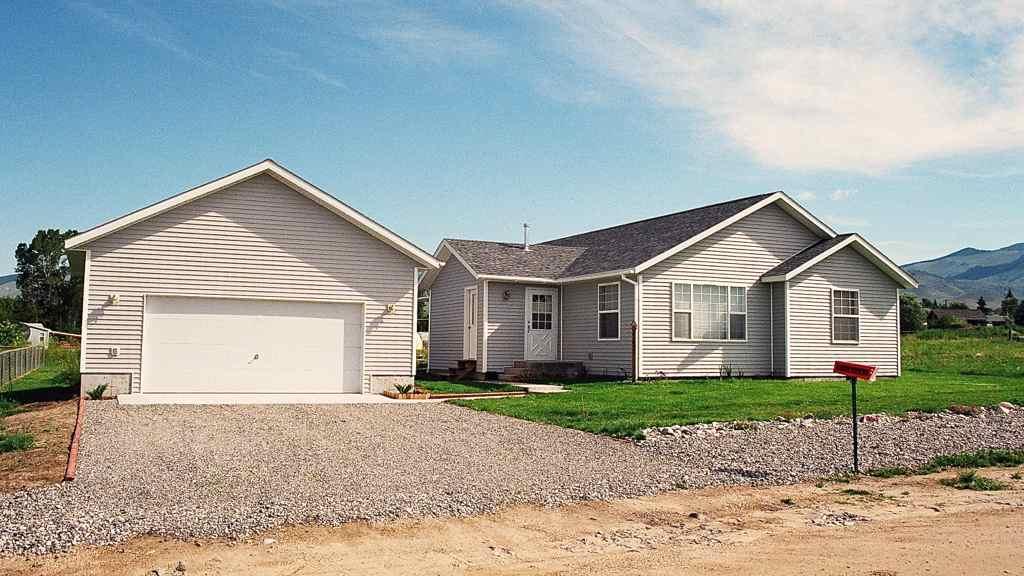 Stratford Modular Homes Southwestern Montana