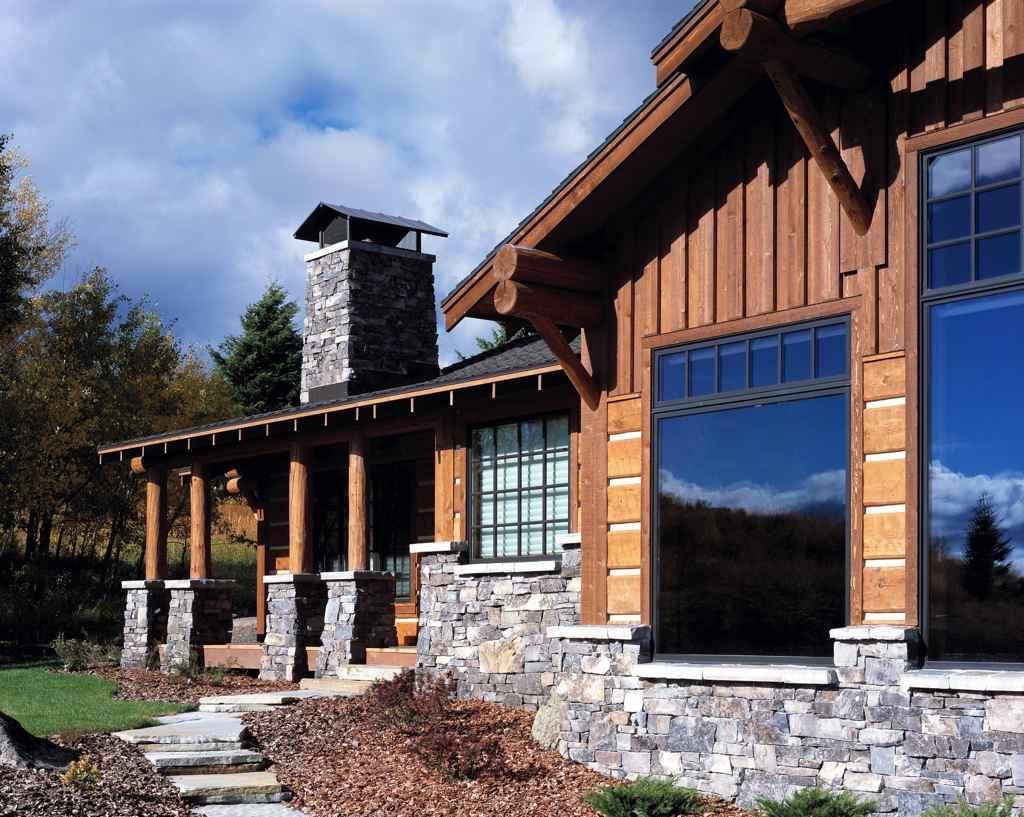 commercial construction montana